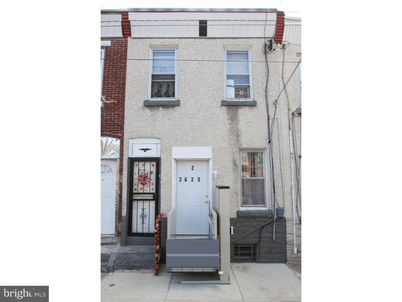 2625 Jasper Street Philadelphia, PA 19125