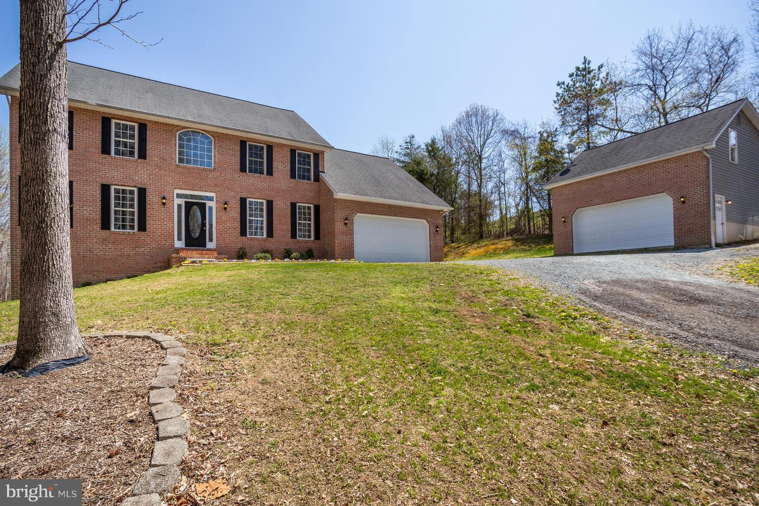 7839 LAKE SHORE DRIVE, OWINGS, MD 20736