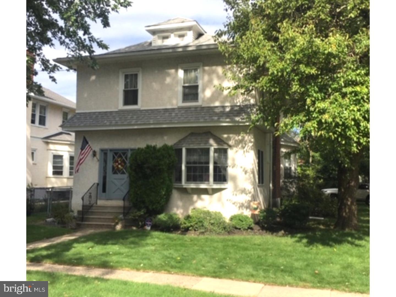 4001 Bonsall Avenue Drexel Hill, PA 19026