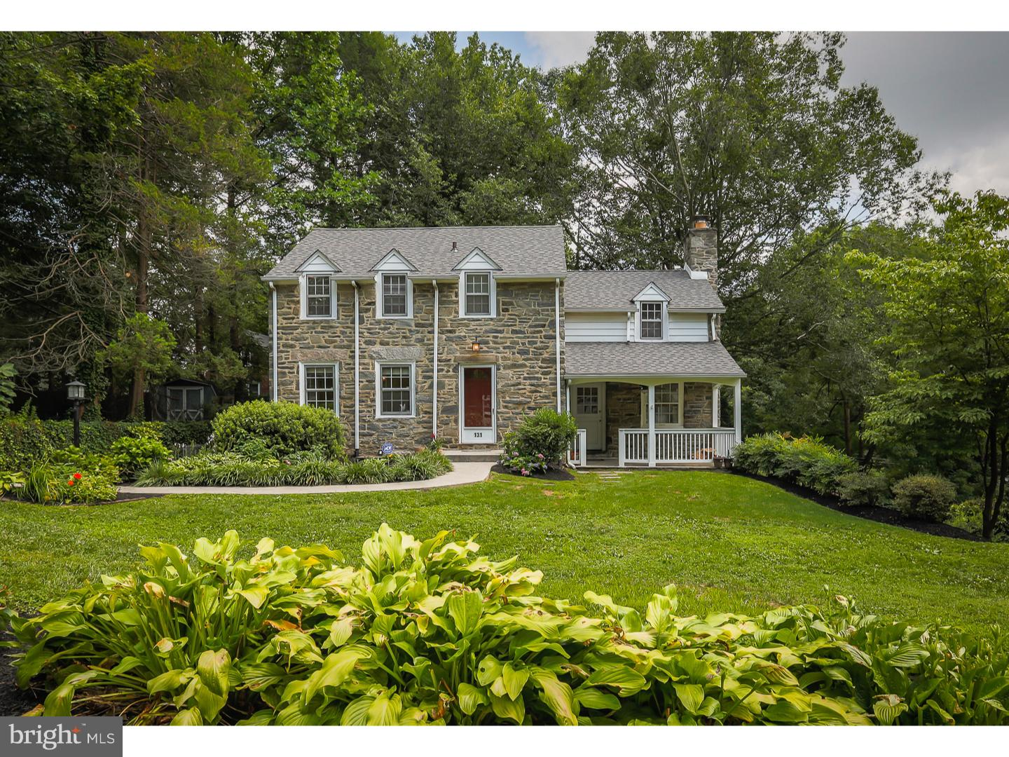131 Old Forest Road Wynnewood, PA 19096
