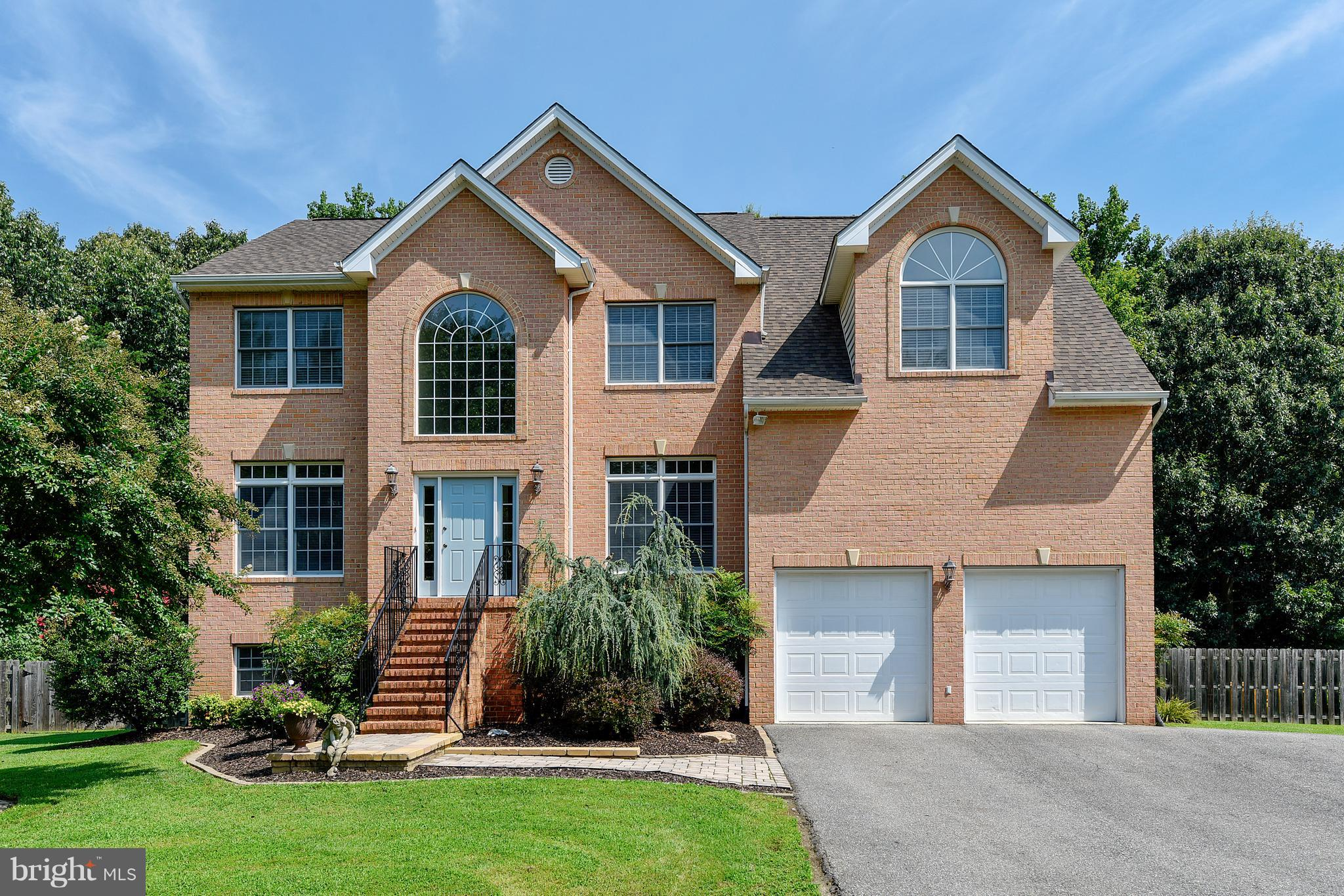 1002 RED MAPLE VIEW TERRACE, CHURCHTON, MD 20733