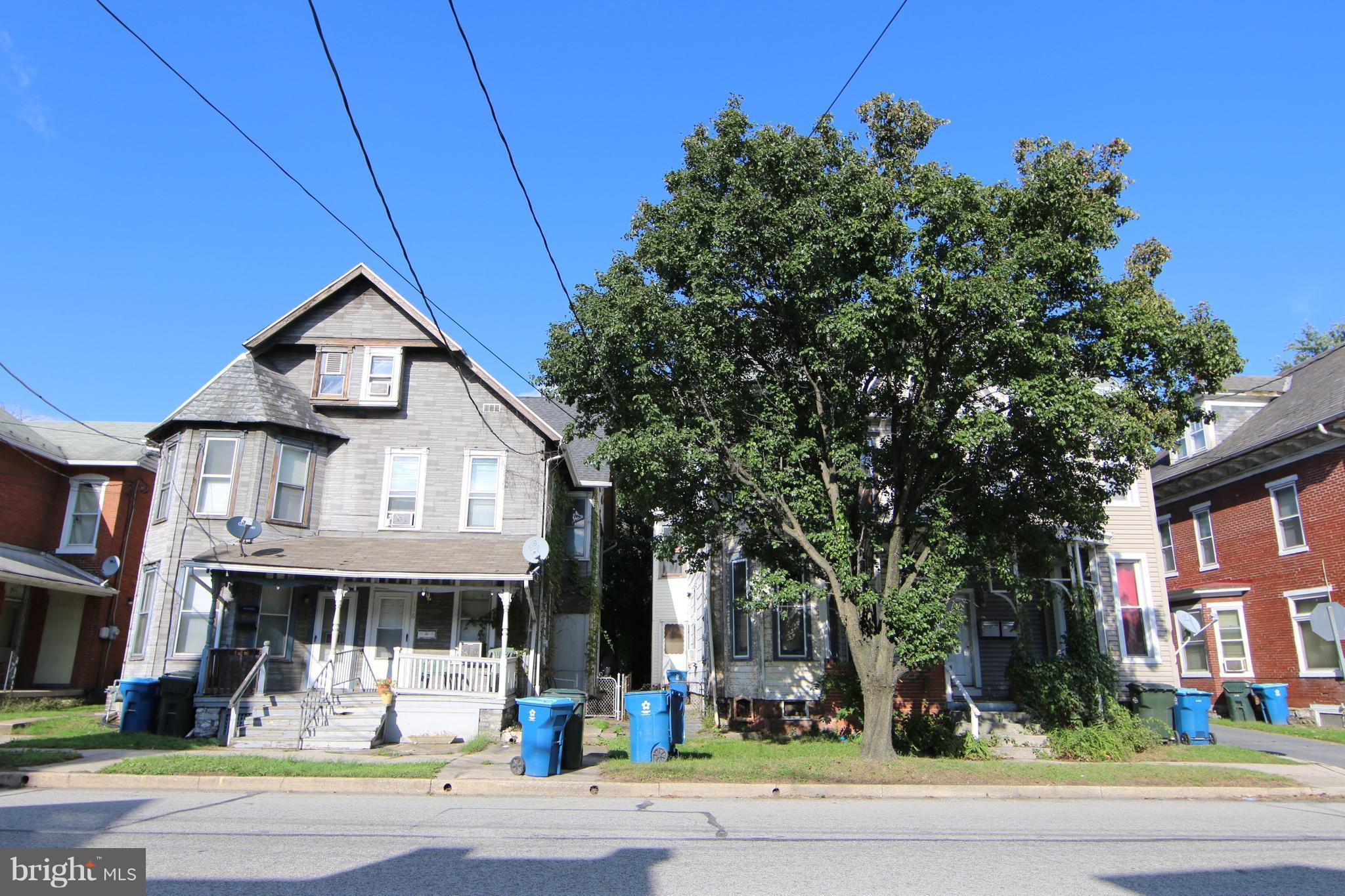114 2ND STREET, HIGHSPIRE, PA 17034