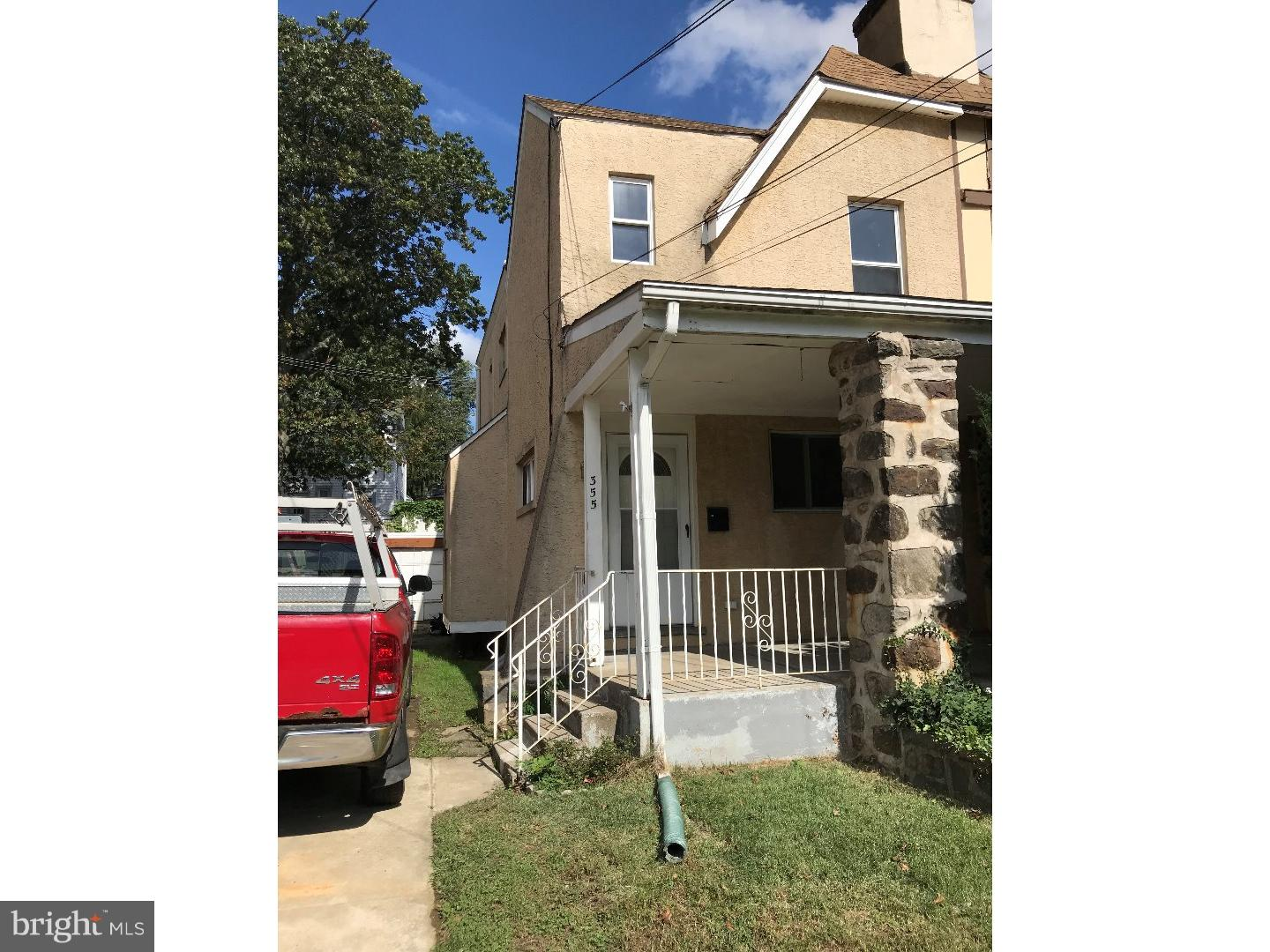 355 Lakeview Avenue Drexel Hill, PA 19026