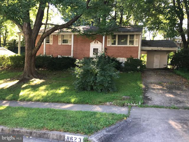 Multiple Offers received Highest & Best due  10/4/2018 at 10:00 AM...Handyman Special! Fixer. Investors, this house is ready for some updates. Front brick home located in a quiet neighborhood W/ 4 Bedroom & 2.5 Baths. Close to major roads, easy access to city, shopping centers, Metro. Lots of space and lots of potential. Bring your best offer! Sold as is. What a prize!