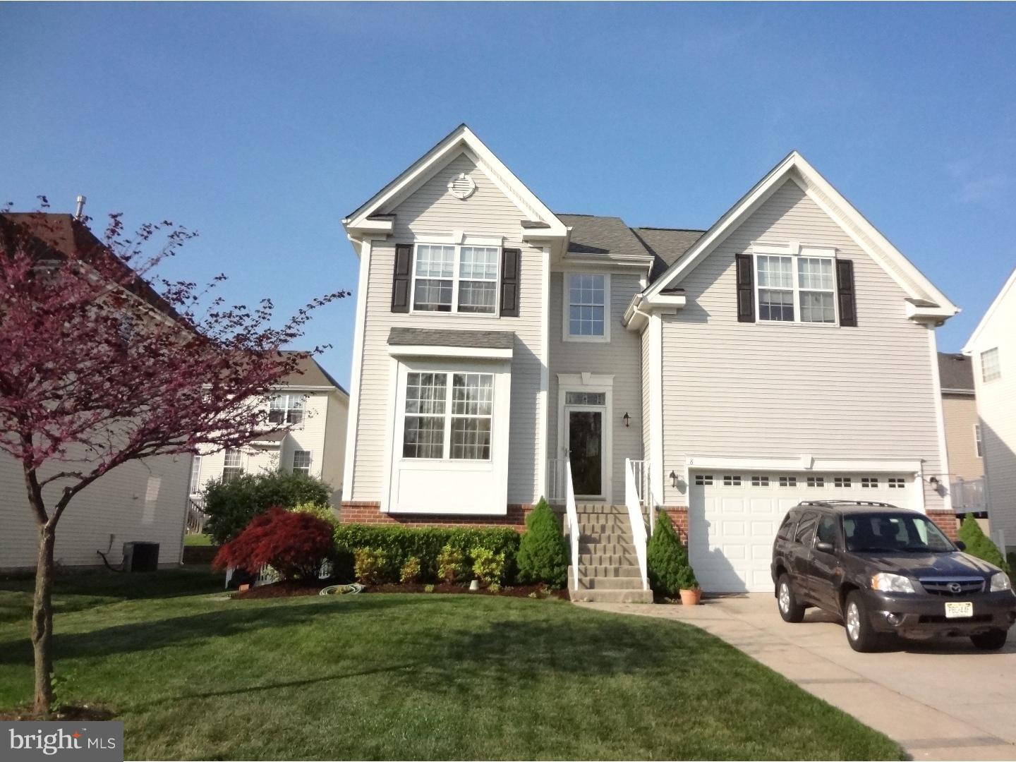 8 LIBERTY TRAIL, DELRAN, NJ 08075