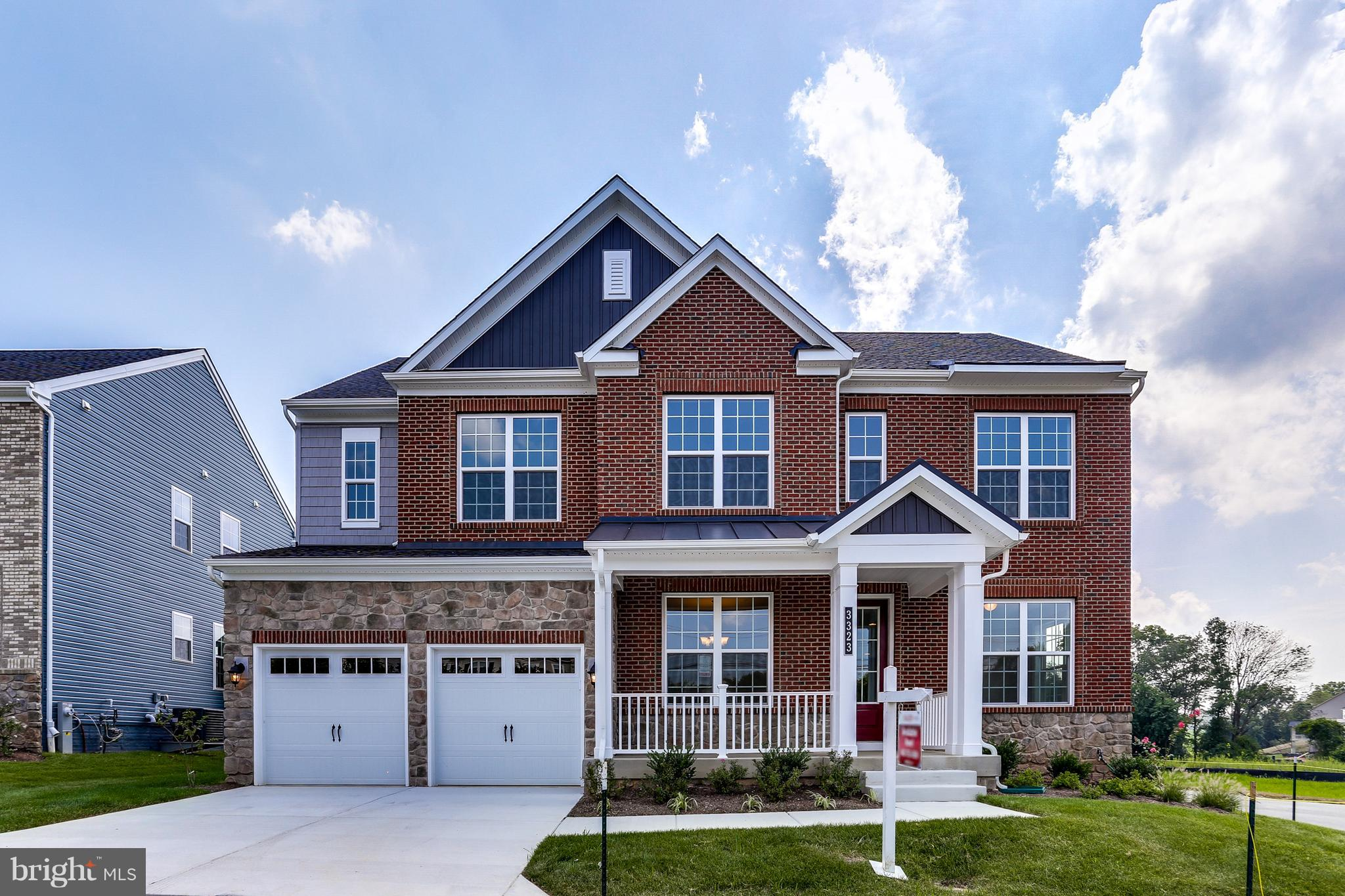 3305 SHOPO ROAD, PIKESVILLE, MD 21208