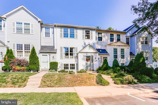 11740 Stonegate, Columbia, MD 21044