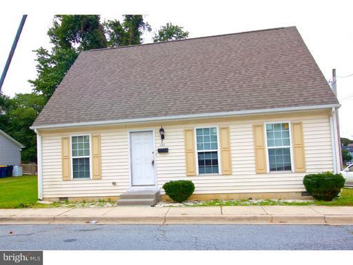 Photo of 401 North Street, Milford DE
