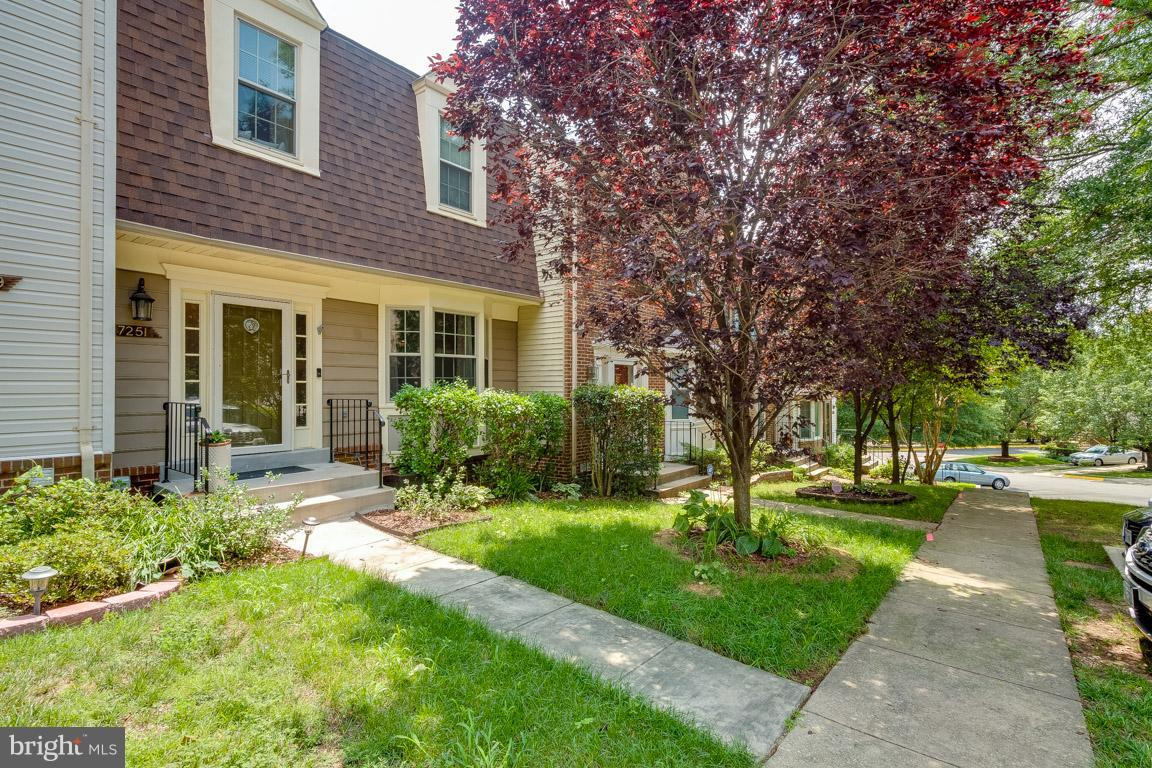 Just off Fairfax County PKWY, Close to NGA, Fort Belvoir, I-95, Sprgfld Metro. Updated 3 Bedroom + Den & 3.5 Bath house.  Updates throughout , Newly replaced Roof 2018. Microwave & Dishwasher 2017, New Water Heater and New Plumbing,  Furnace ~ 3Yr, SS Appliances. New Flooring in Basement 2016, 4th Bedroom In Basement NTC, Its a large room - can be easily used as guest room, has full bath.