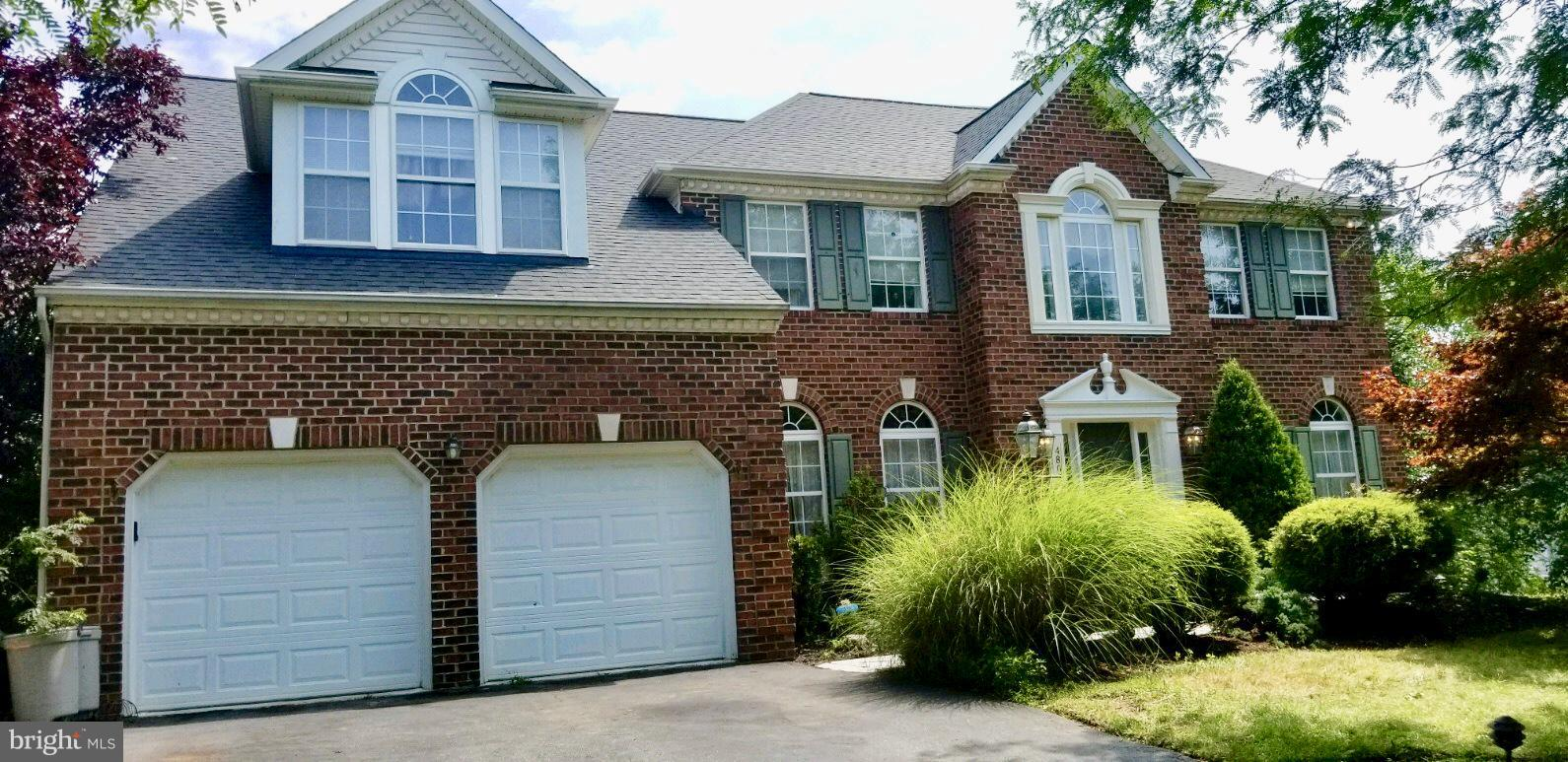 4800 FORGE ACRE DRIVE, PERRY HALL, MD 21128