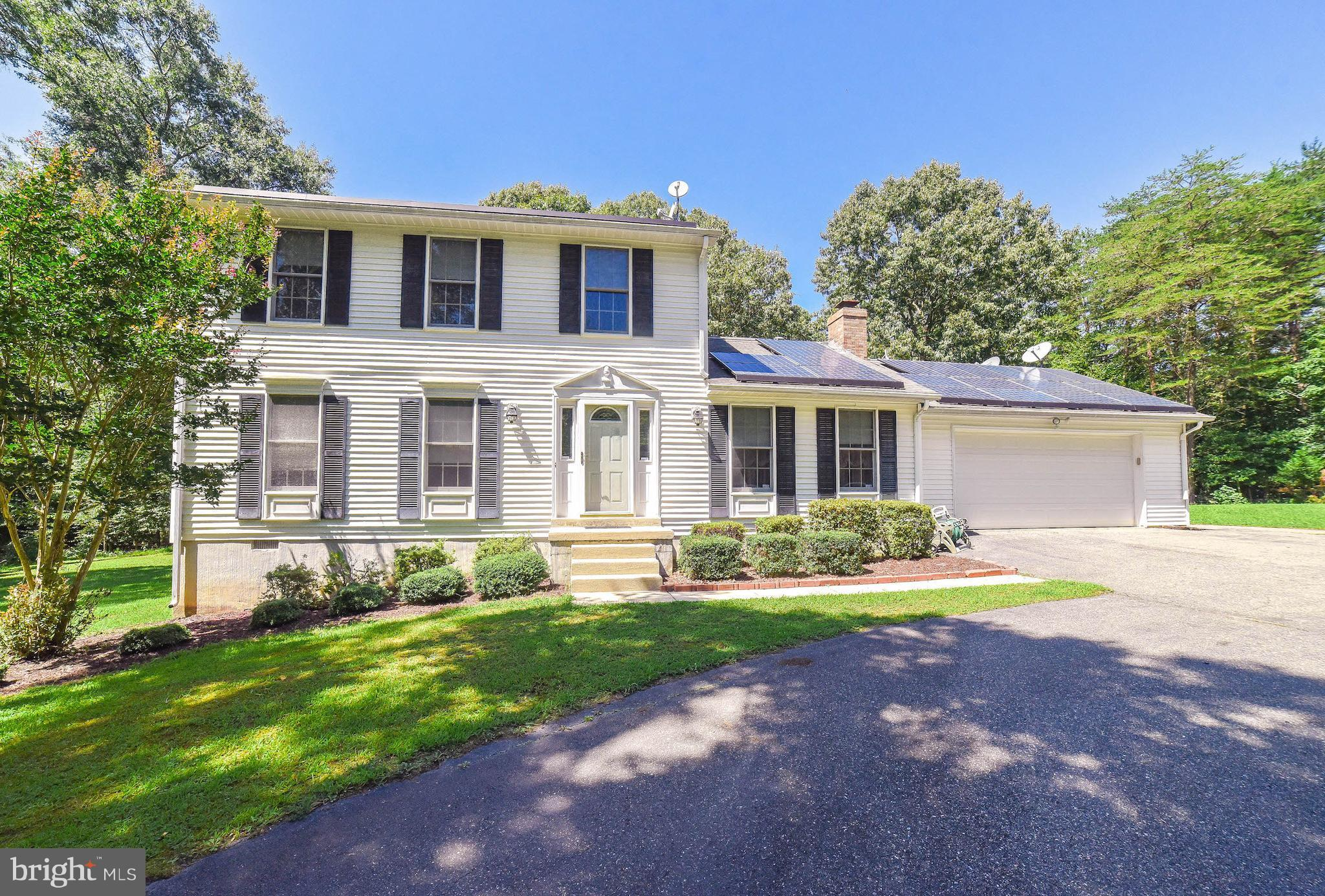 4105 DONCASTER DRIVE, INDIAN HEAD, MD 20640