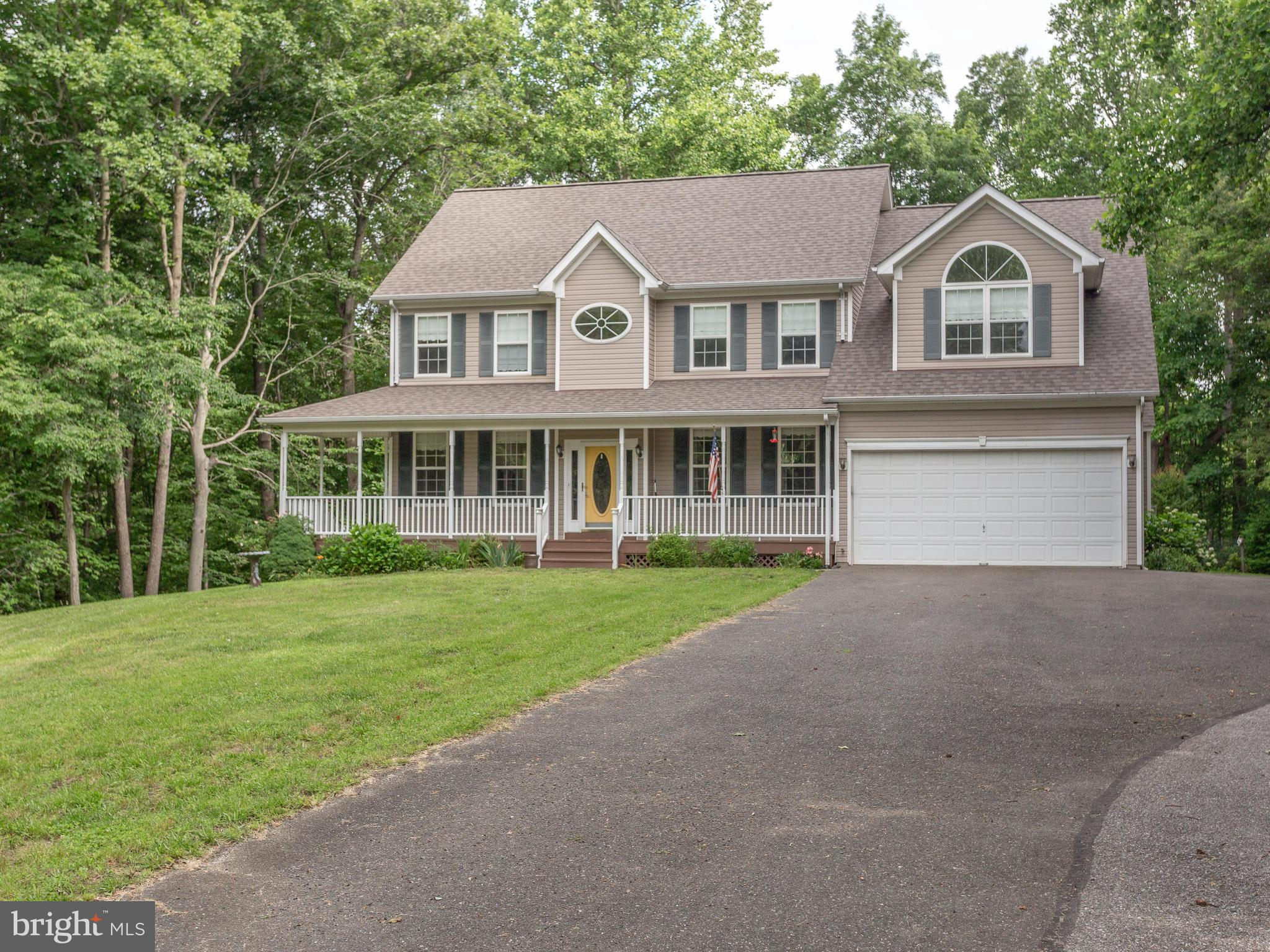 635 WINERY COURT, OWINGS, MD 20736