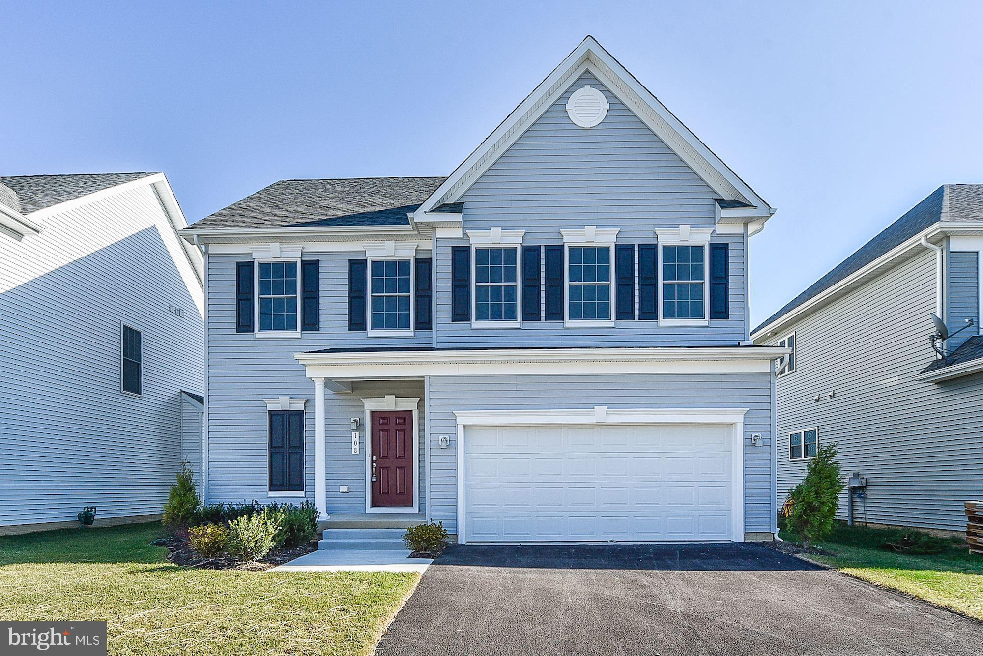 7509 RETREAT PLACE, HANOVER, MD 21076