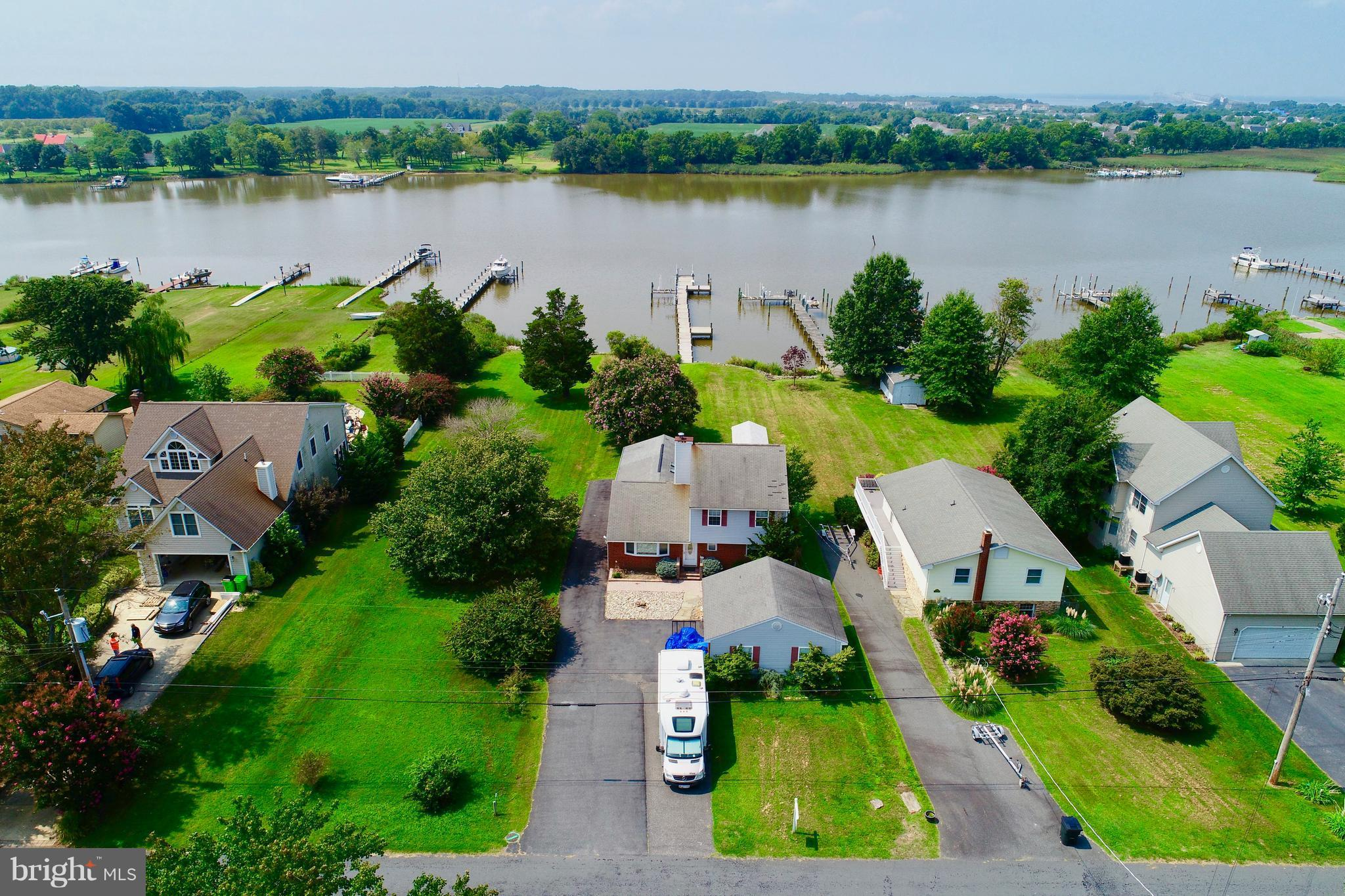1803 HARBOR DRIVE, CHESTER, MD 21619