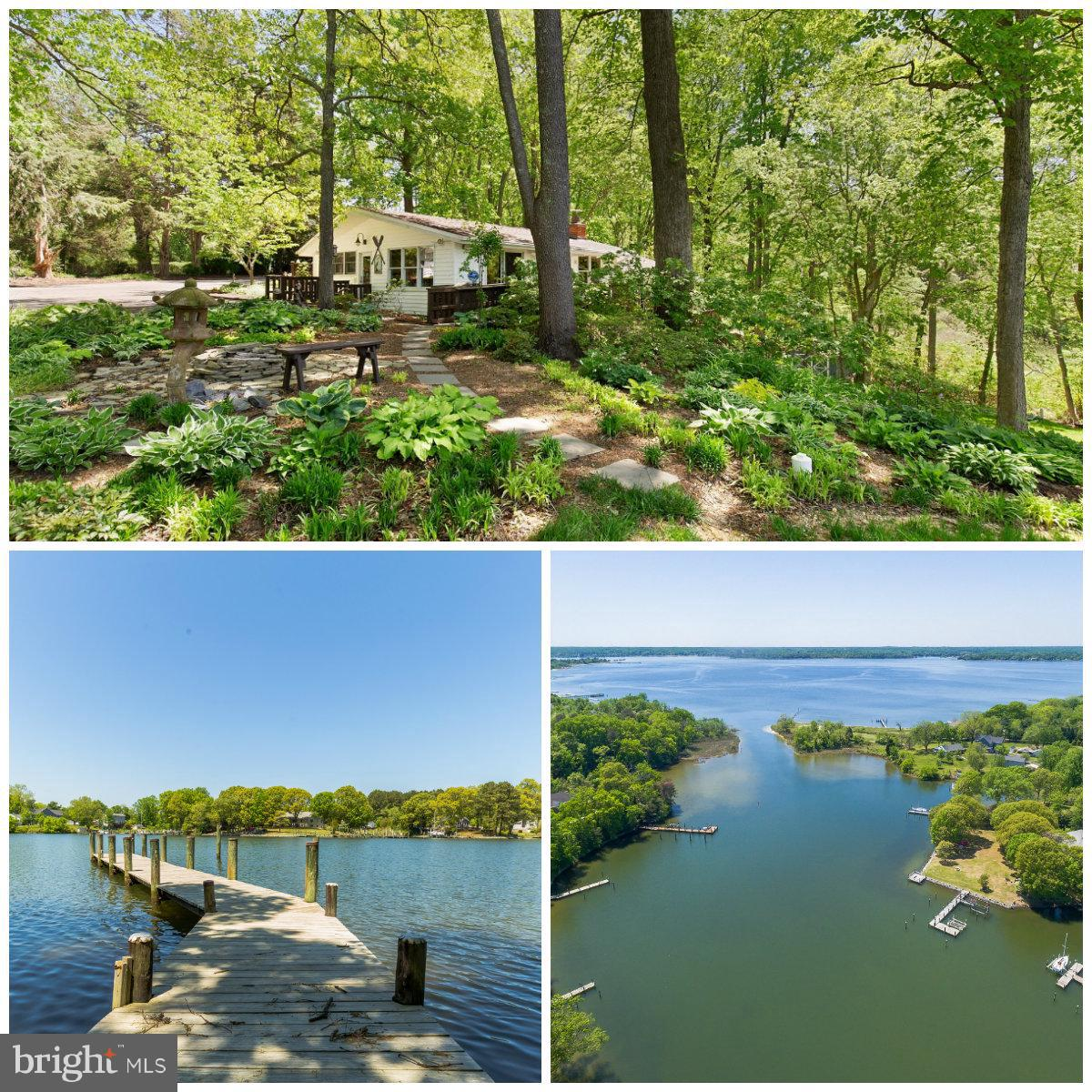 510 SWAGGERS POINT ROAD, SOLOMONS, MD 20688