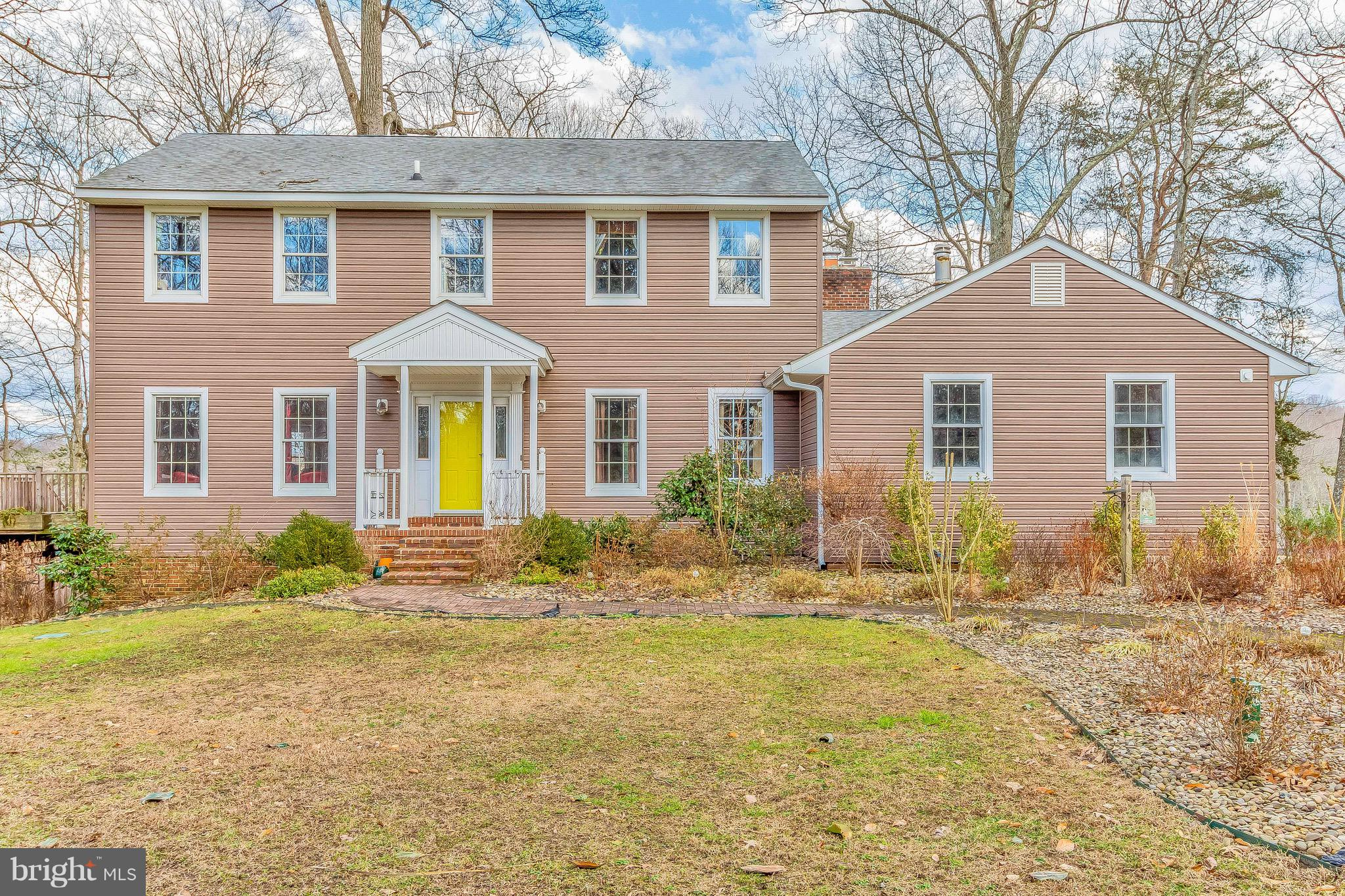 12144 PALISADES DRIVE, DUNKIRK, MD 20754