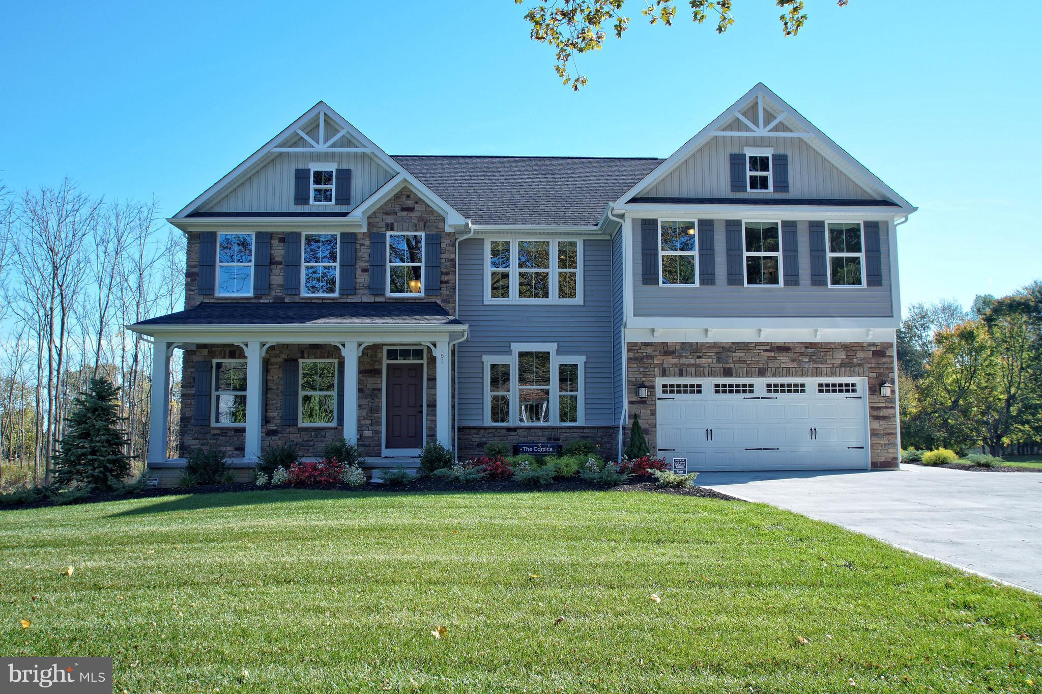 5229 RED MAPLE DRIVE, FREDERICK, MD 21703