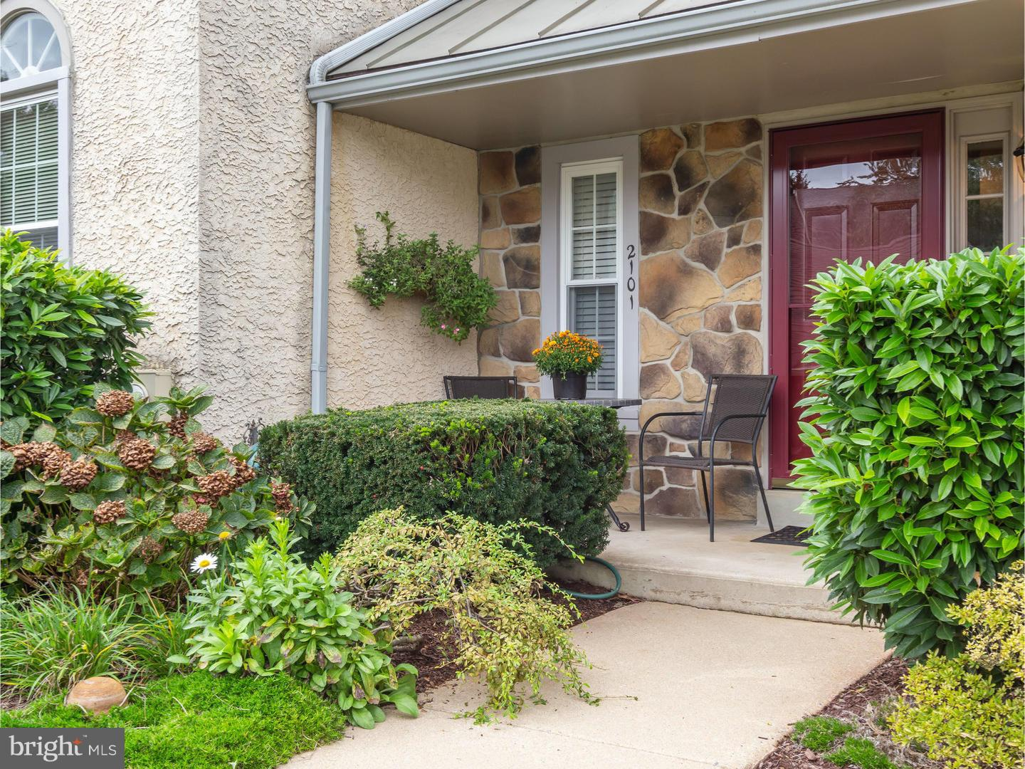 2101 Eton Court West Chester, PA 19382