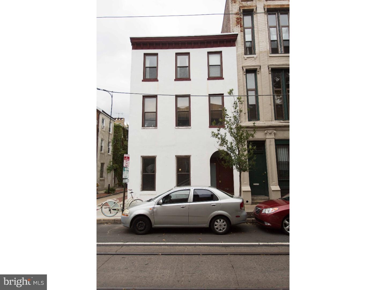 407 S 11th Street UNIT 3F Philadelphia, PA 19147