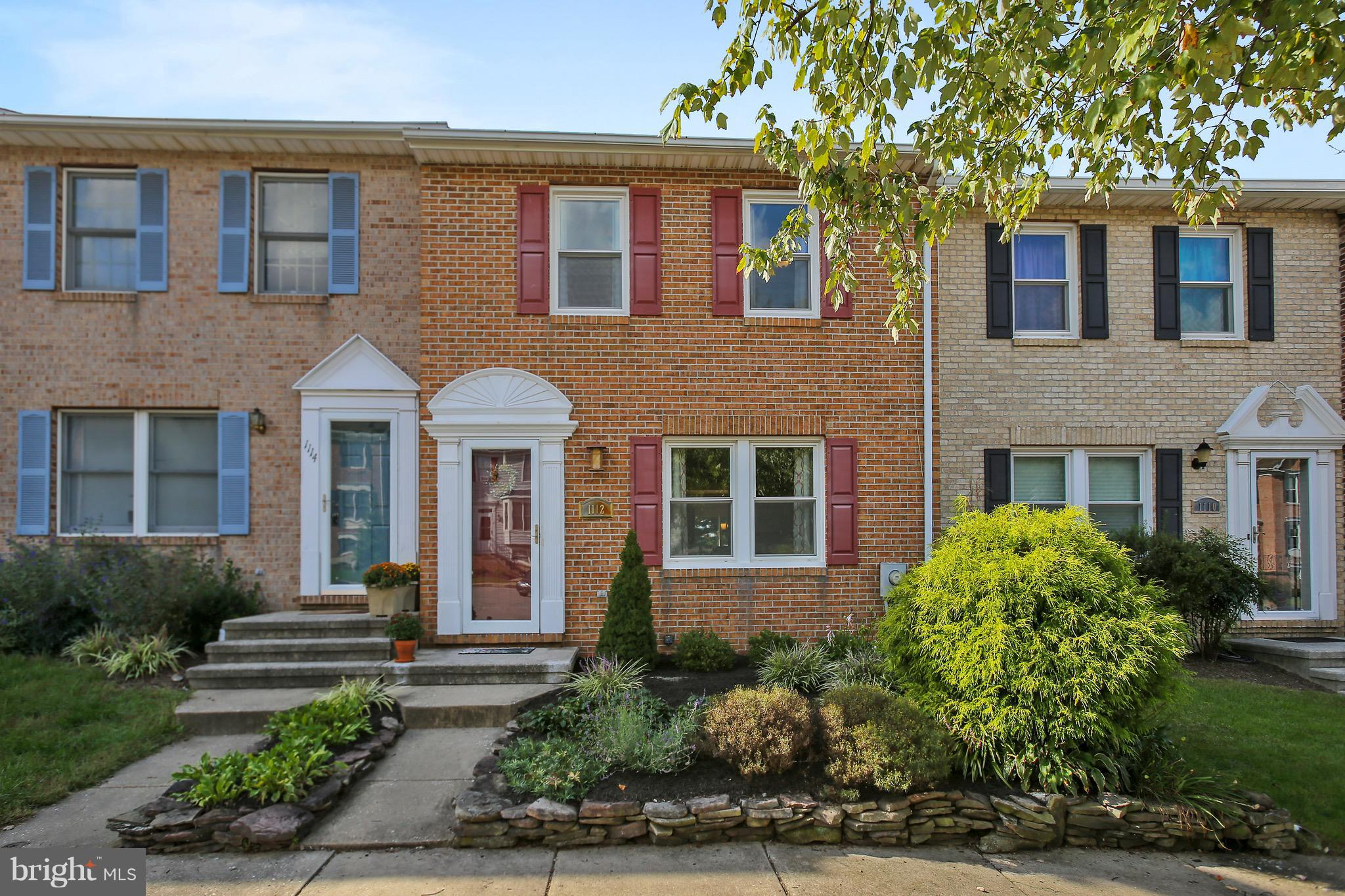 1112 OAK VIEW DRIVE, MOUNT AIRY, MD 21771