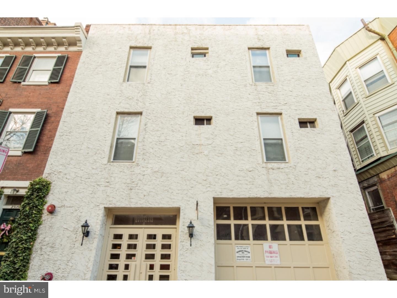 2311 Spruce Street UNIT 205 Philadelphia, PA 19103
