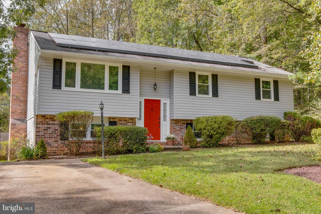 1764 THISTLE COURT, GAMBRILLS, MD 21054