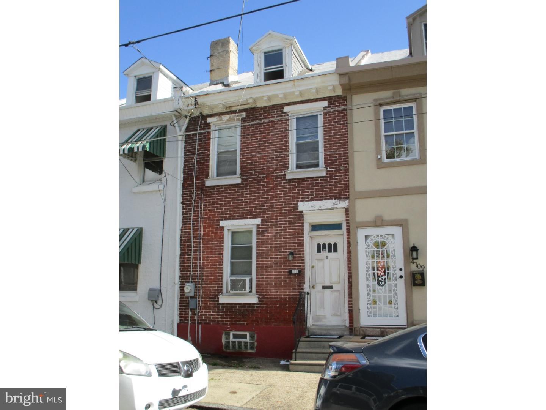 4711 Hawthorne Street Philadelphia, PA 19124