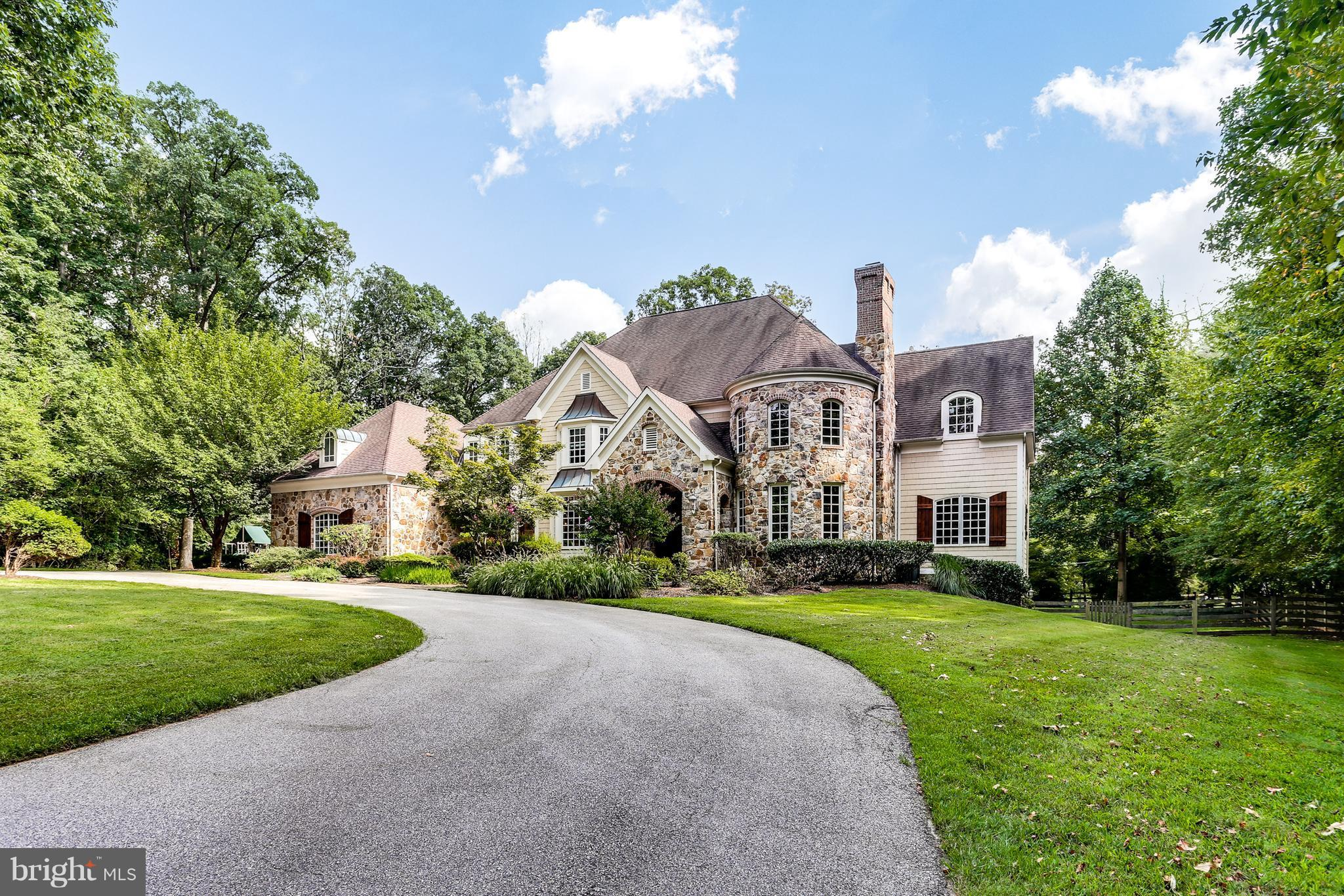 11 SPRING FOREST COURT, OWINGS MILLS, MD 21117