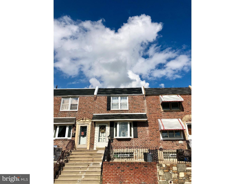 7924 Marsden Street Philadelphia, PA 19136