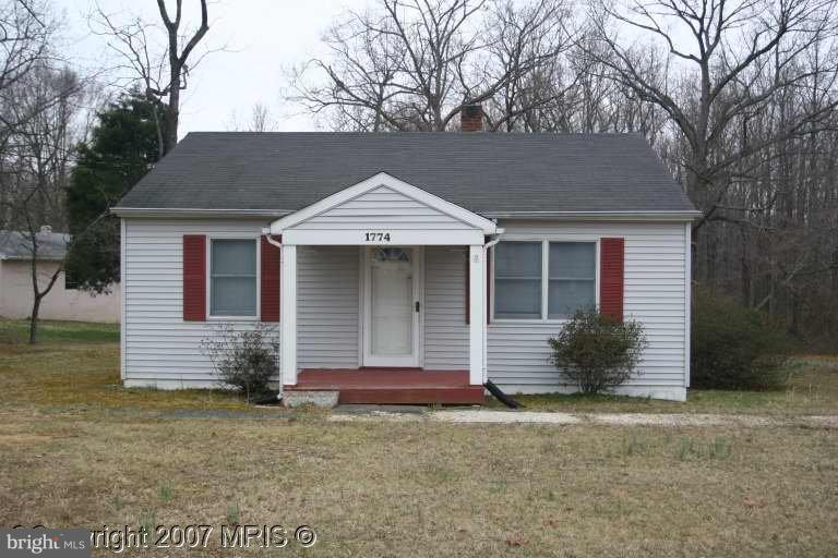 1774 COURTHOUSE ROAD, STAFFORD, VA 22554