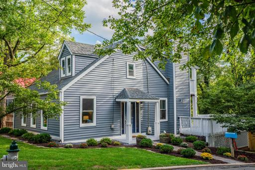 30 Wellesley, Glen Echo, MD 20812
