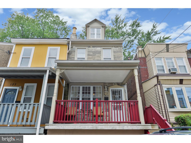 139 E Pleasant Street Philadelphia, PA 19119
