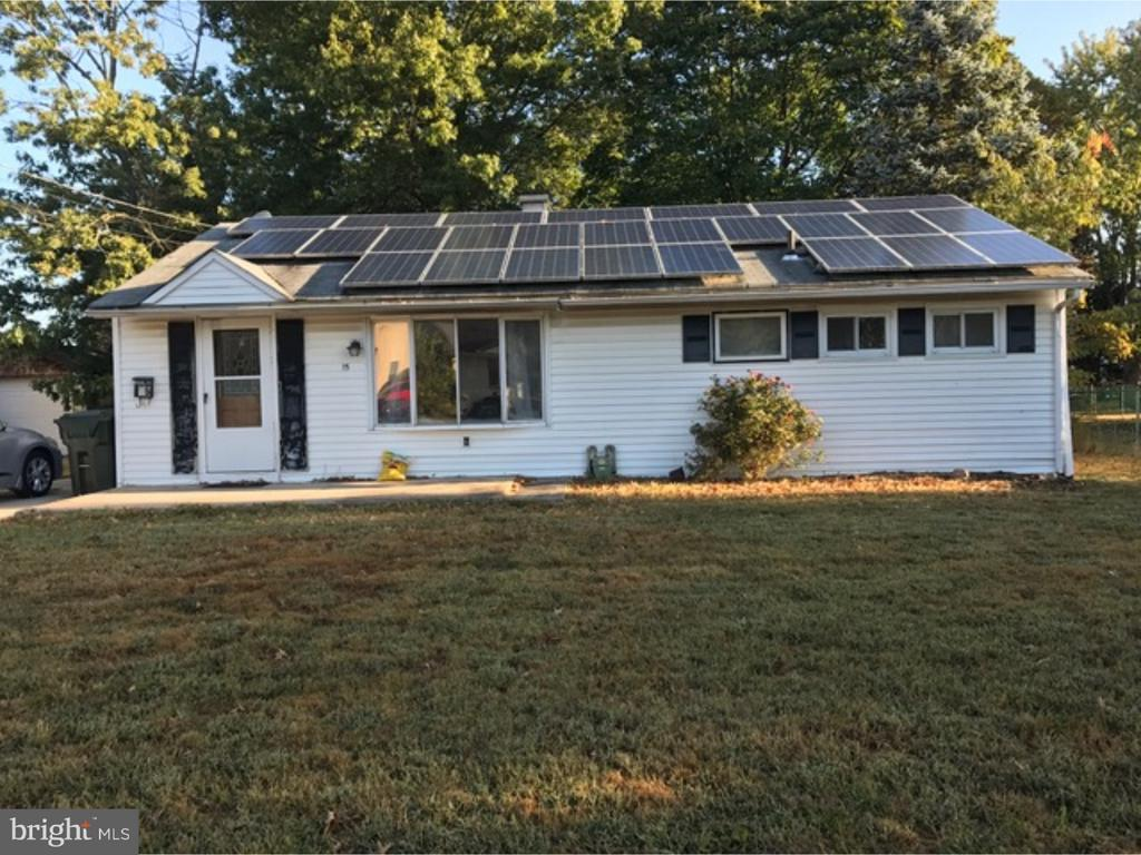Nice Ranch Home complete with Solar Panels for that reduced monthly expense!  This home features  a newer roof, a spacious Family Room, fenced-in back yard, gas heat and central air.  Property is close to shopping, transportation, Medical facilities in an established neighborhood.