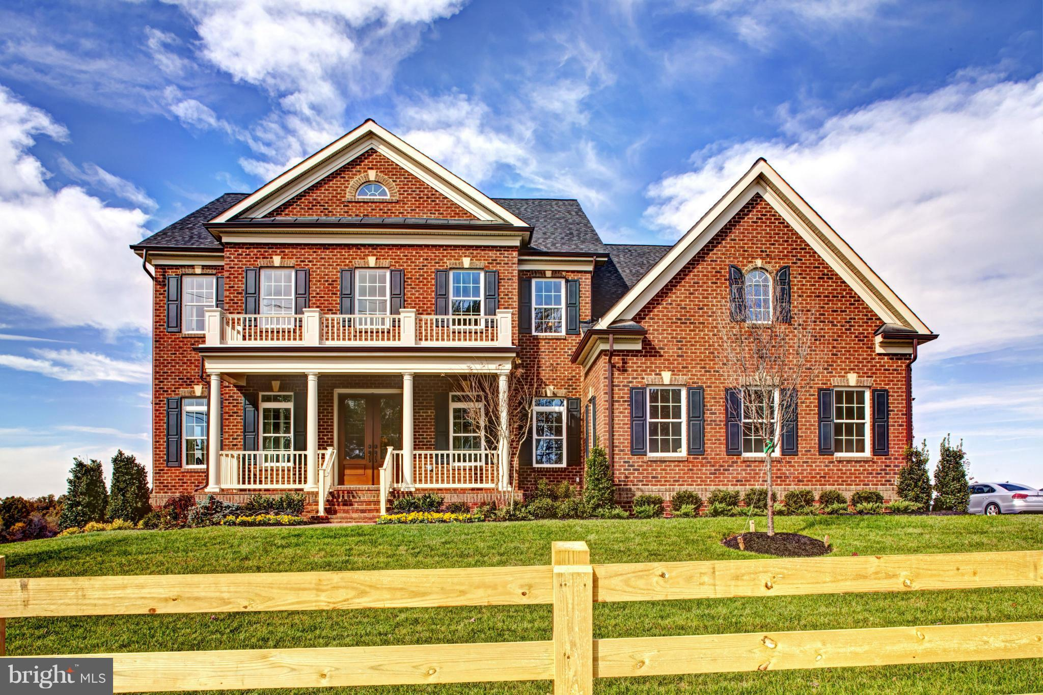 5058 GAITHERS CHANCE DRIVE, CLARKSVILLE, MD 21029
