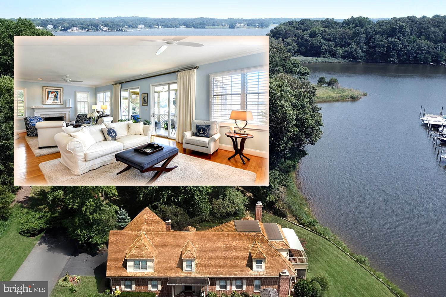 1190 SOUTH RIVER LANDING ROAD, EDGEWATER, MD 21037