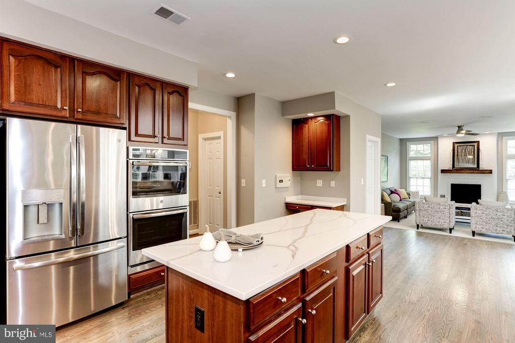 7513 CANNON FORT DRIVE, CLIFTON, VA 20124
