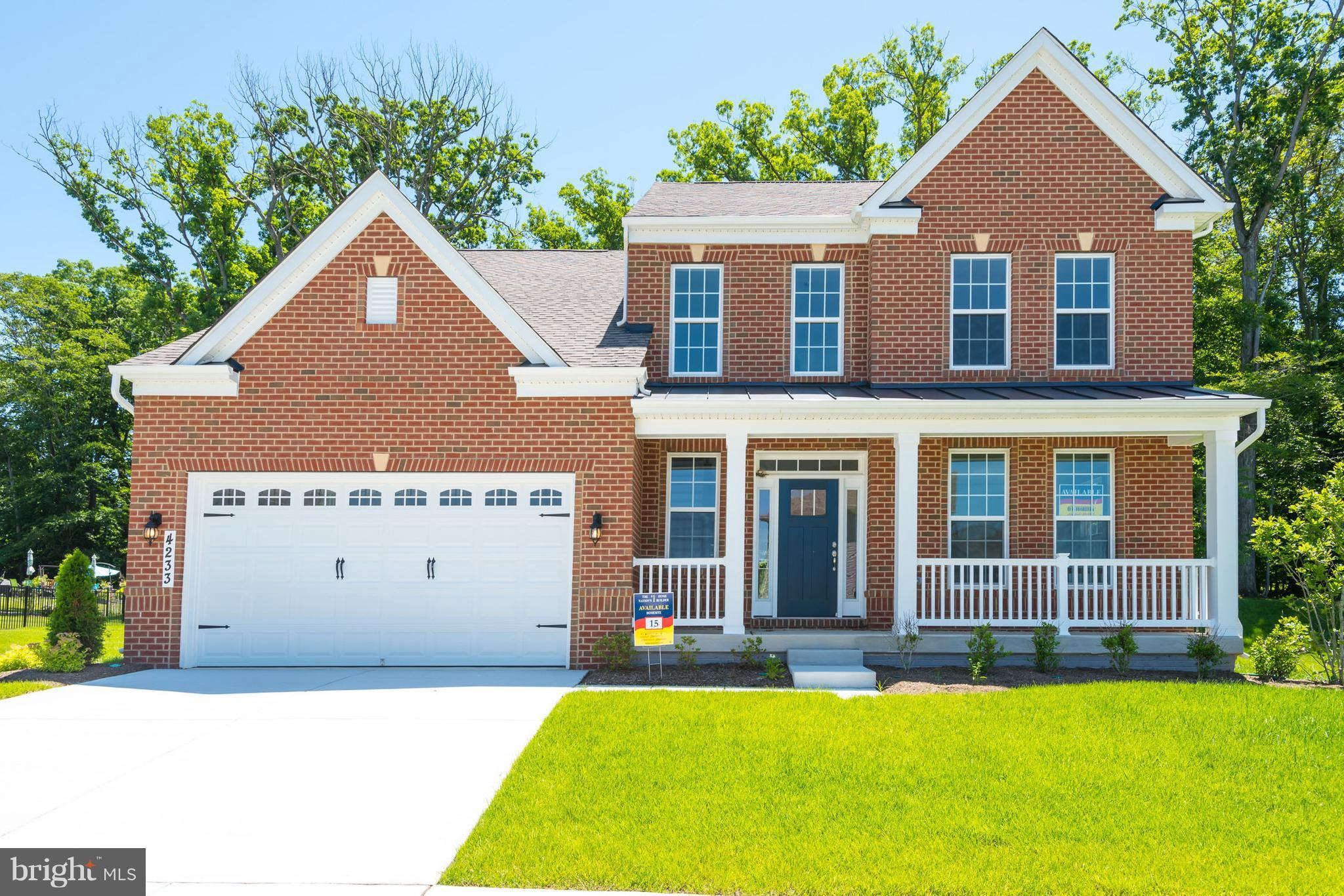 4233 PERRY HALL ROAD, PERRY HALL, MD 21128
