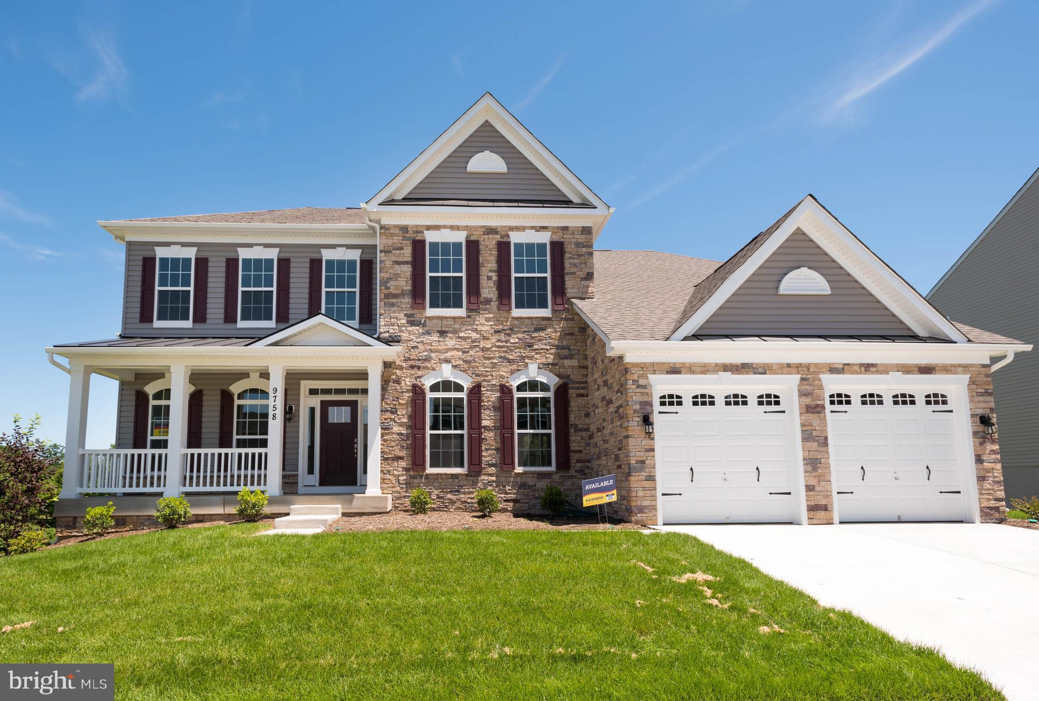 9758 POWDER HALL ROAD, PERRY HALL, MD 21128