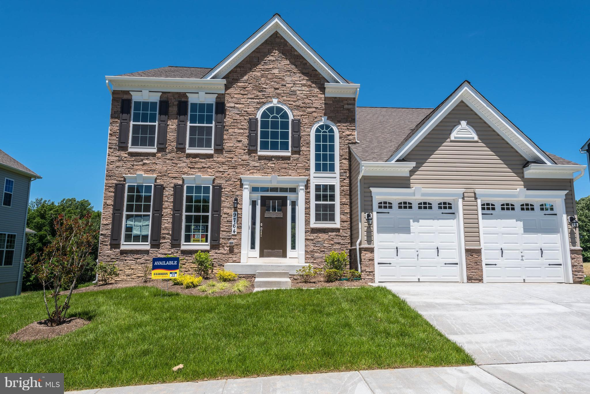 9764 POWDER HALL ROAD, PERRY HALL, MD 21128