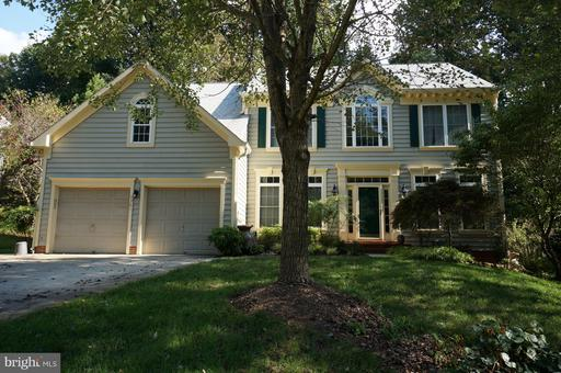 5361 Woodnote, Columbia, MD 21044