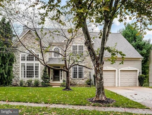 6601 Gleaming Sand Chase, Columbia, MD 21044