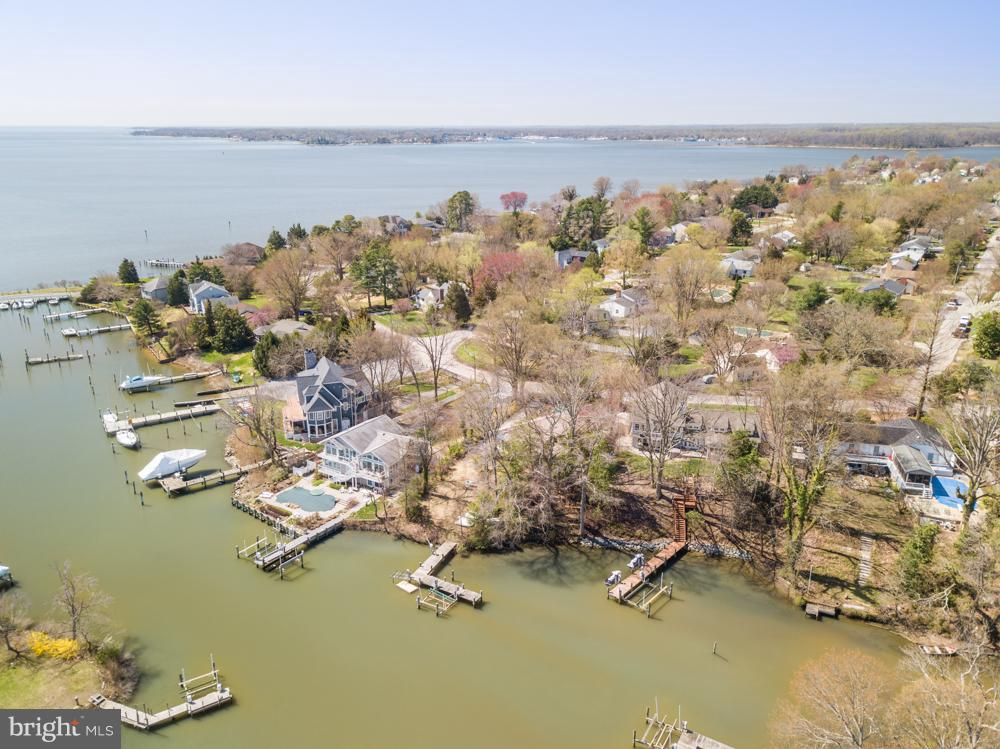 149  E BAY VIEW DRIVE, Annapolis, Maryland