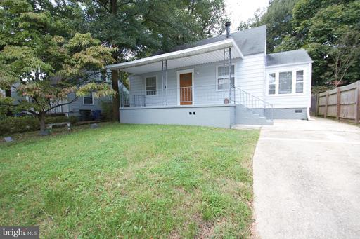 9504 49TH PLACE, COLLEGE PARK, MD 20740  Photo 1