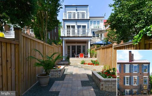 Property for sale at 214 Lee St S, Alexandria,  VA 22314