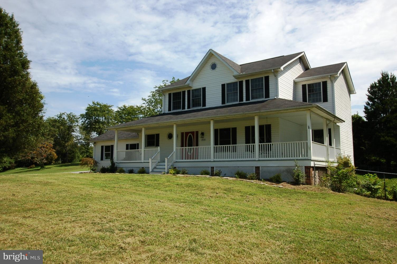 3510 CHANEYVILLE ROAD, OWINGS, MD 20736