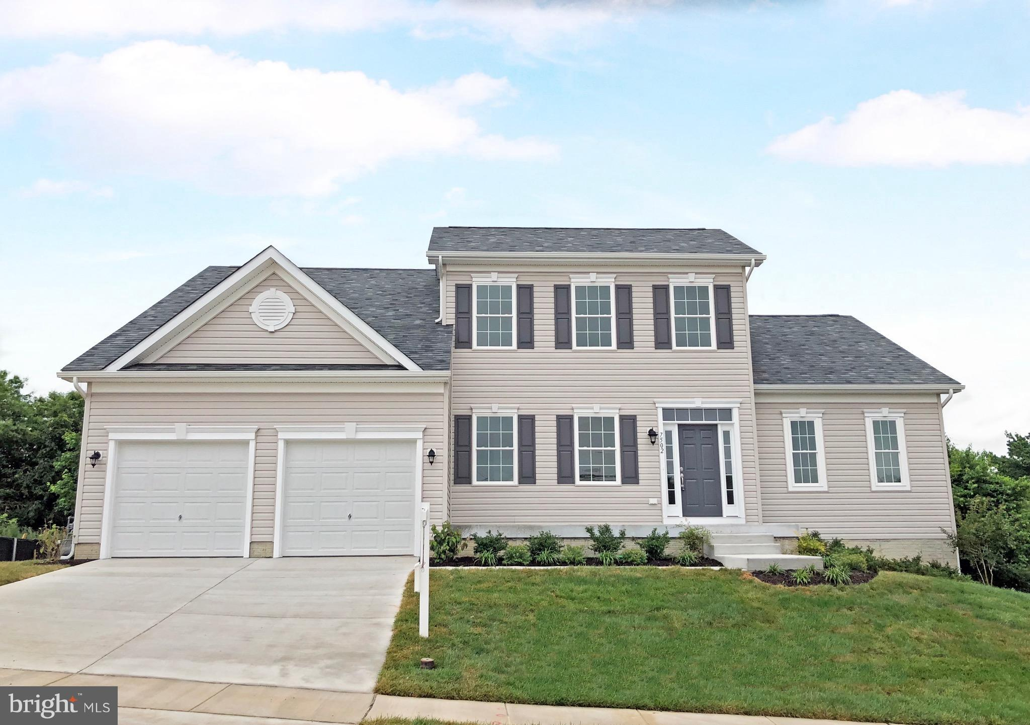 7505 RETREAT PLACE, HANOVER, MD 21076