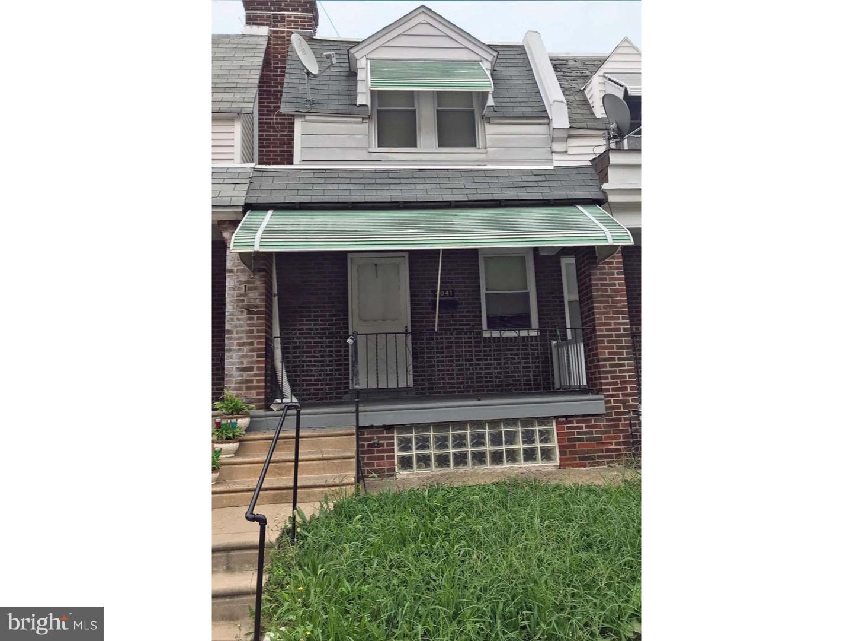 4041 Dungan Street Philadelphia, PA 19124