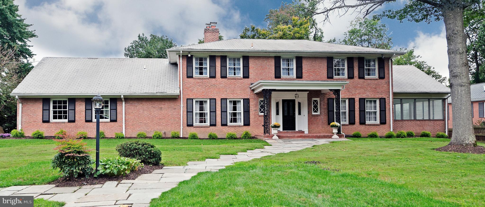 14314 CHESTERFIELD ROAD, ROCKVILLE, MD 20853