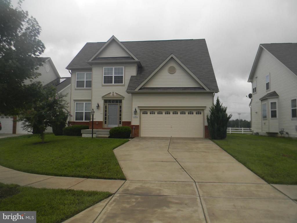 11955 WINGED FOOT COURT, WALDORF, MD 20602