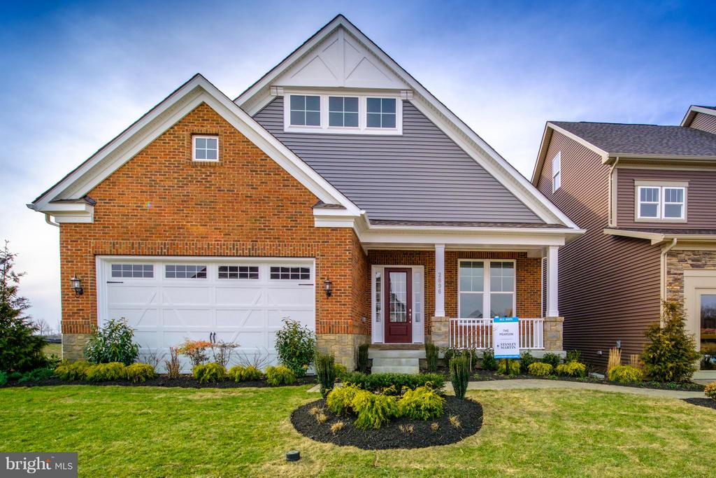 2896 BROAD WING DRIVE, ODENTON, MD 21113